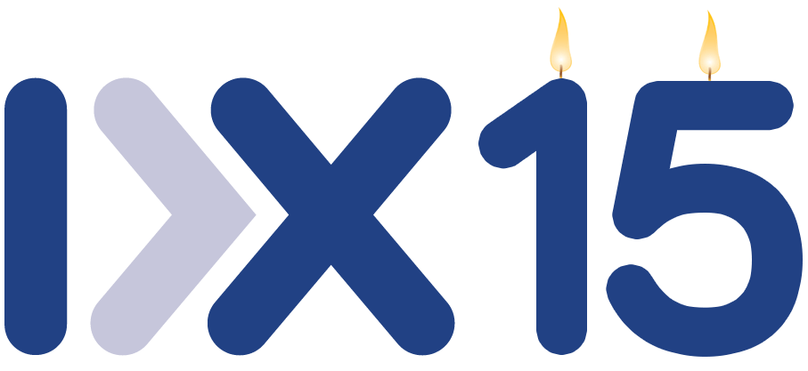Ixis is 15!